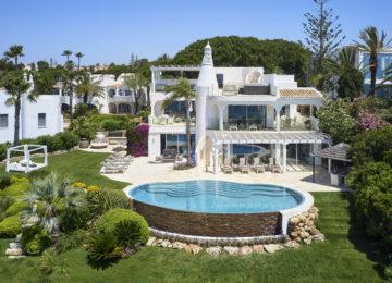 Vila Vita Parc Resort & Spa ©Algarve, Villa Trevo