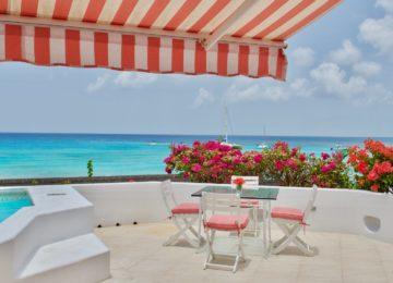 Karibik – Barbados, Cobblers Cove Hotel