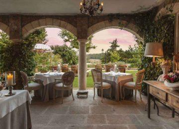 Meo Modo Restaurant©Borgo San Pietro
