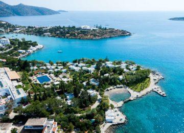 Europa – Griechenland, Kreta, Minos Beach Art Hotel