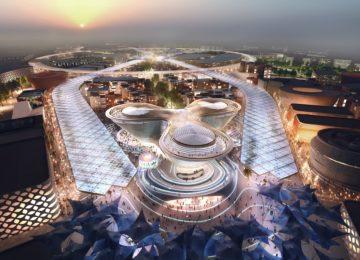 Expo 2020 – Dubai
