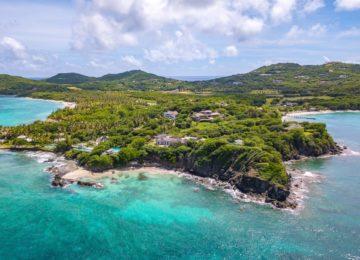 Karibik – St. Vincent und die Grenadinen, Mustique Best Villa Selections