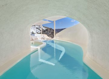 Mystery Villa Pool©Mystique, A Luxury Collection Hotel
