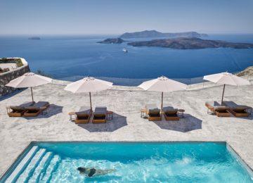 Europa – Griechenland, Santorin, Vedema, a Luxury Collection Resort