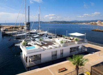Select Luxury Floating Penthouse