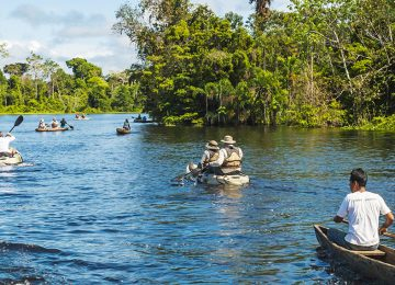 Individuelle Luxusreise – Peru Aqua Aria Amazon-Select Luxury Travelsolution