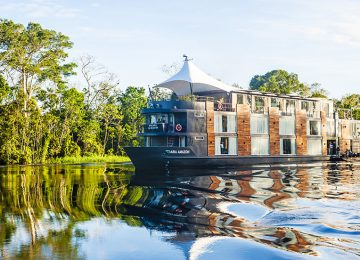 Individuelle Luxusreise – Peru Aqua Aria Amazon-Select Luxury Travel