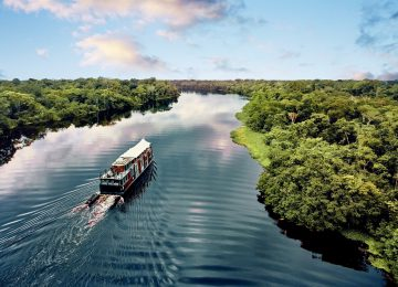 Aqua Nera Amazon Select Luxury Travel Luxusreise