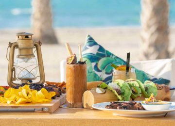 Nikki_Beach_Resort_Dubai_Key_West_Food