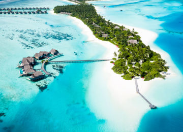 Indischer Ozean – Malediven – Niyama Private Islands