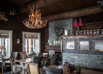 Norwegen©Norefjellhytta Restaurant & Overnatting