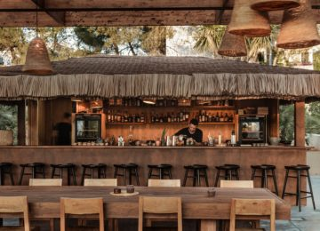 Bar©OKU Ibiza