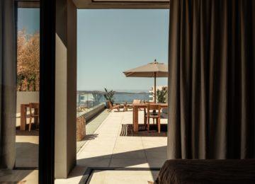 Penthouse Terrasse©OKU Ibiza