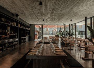 Restaurant©OKU Ibiza