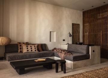Suite Wohnbereich©Hotel OKU Kos