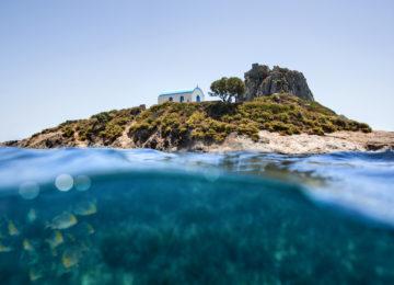 Unterwasser©Hotel OKU Kos