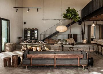 Lounge©Hotel OKU Kos