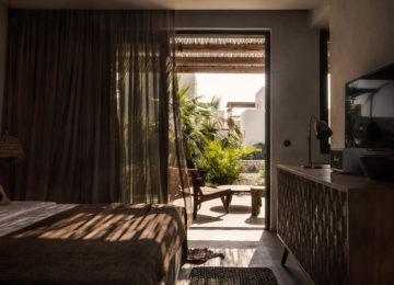 Klassisches Zimmer©Hotel OKU Kos