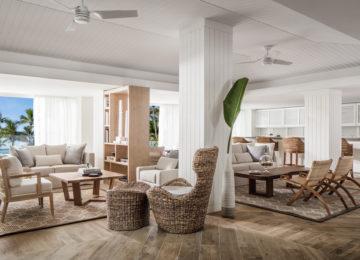 Lounge ©One&Only Le Saint Géran