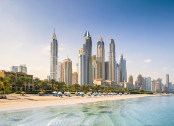 Arabien – Dubai, One&Only Royal Mirage