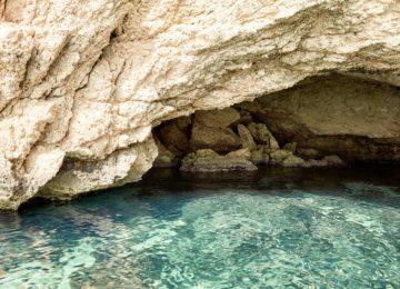 Ozeanhöhle©Six Senses Ibiza