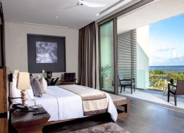Ocean Suite©Nizuc Resort & Spa