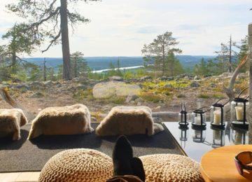 Octola Lodge Private Wilderness