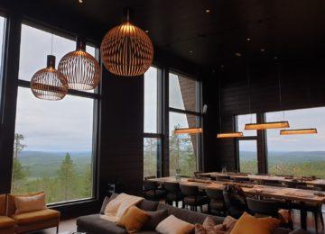 Octola Lodge Private Wilderness_ Finnland