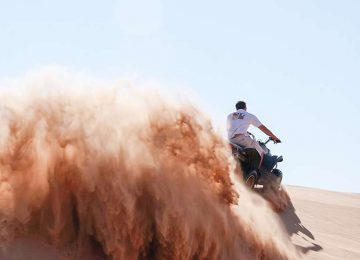 Oman Quad Biking Desert Night Camp Hotel Oman Select Luxury Travel