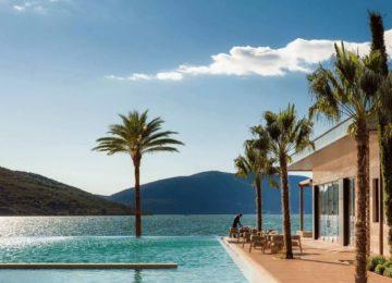 Europa – Montenegro, Hotel One&Only Portonovi