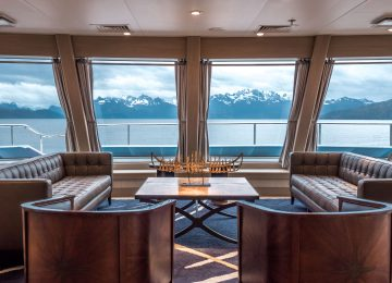 Ventus Australis Kap Hoorn Kreuzfahrt The Singular Santiago de Chile Luxushotel  hile Luxury- Select Luxury Travel Luxusreise Atacama Patagonien Torres del Paine Chiloe