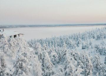 Ruka Peak Boutique Hotel Finnland, Lappland