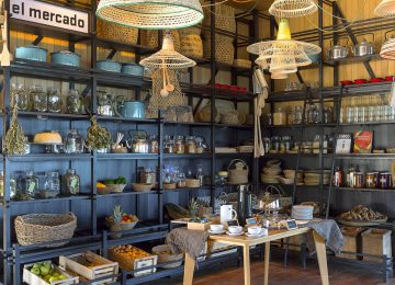 Mercado in Chile – Select Luxury Travel Luxusreise