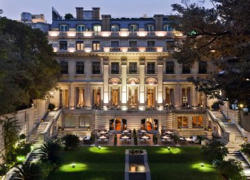 Palacio Duhau Park Hyatt Buenos Aires Select Luxury Travel