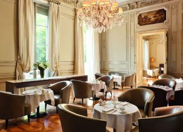 Salon im Palacio Duhau Park Hyatt Buenos Aires Select Luxury Travel