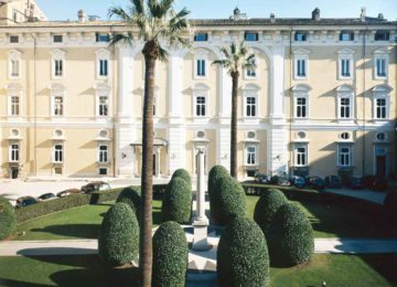 PalazzoColonna© galleriacolonna