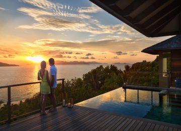 Panorama_Pool_Villa_sunset_John_Athimaritis
