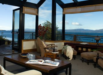 Feuerland Hotel Los Cauquenes Ushuaia Select Luxury Travel Chile