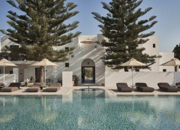 Europa – Griechenland, Paros, Parīlio, a Member of Design Hotels