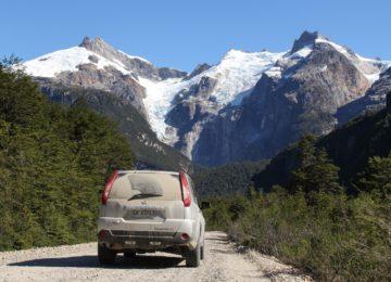 Patagonien hautnah