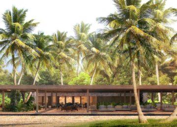 Malediven Resort Patina Capella Hotel