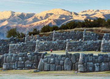 Peru Ollantaytambo ©Belmond