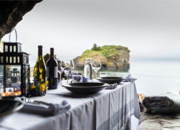 Picknick©Nordic-Luxury-Island