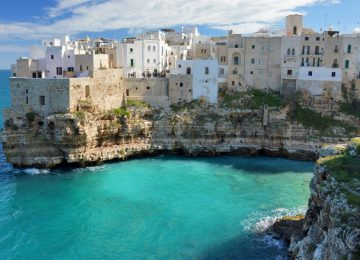 Europa – Italien, Apulien