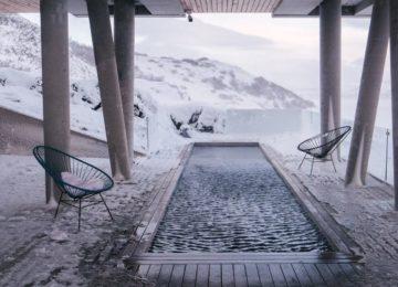 Pool© ION Adventure Hotel Island