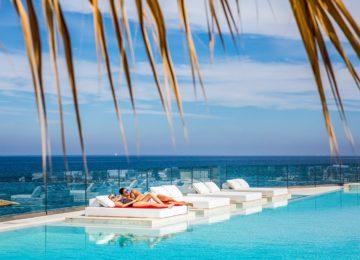 Pool©Abaton Island Resort & Spa Kreta