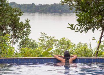 Pool©Anavilhanas Jungle Lodge