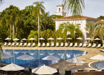 Pool Belmond Hotel das Cataratas