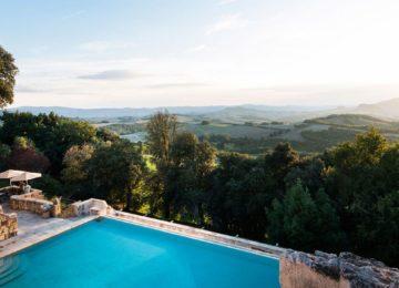 Pool©Borgo Pignano