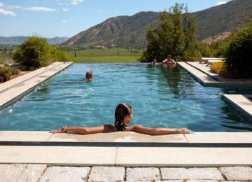 Pool©Clos Apalta Residence